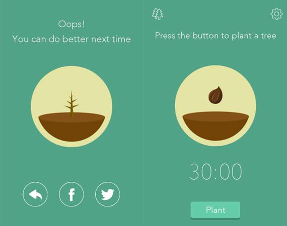 Aplicaciones Android para incrementar la productividad