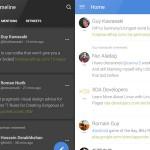 Los mejores clientes de Twitter para Android