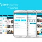 Apps Android para transferir archivos