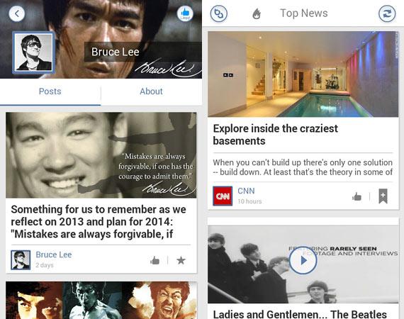 Los mejores lectores de feeds para Android