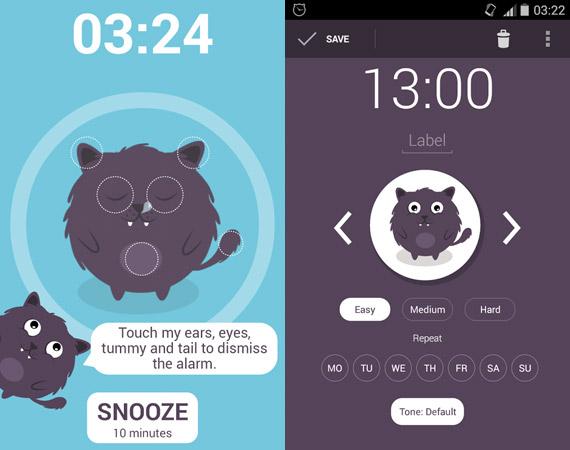 Las mejores alarmas para Android