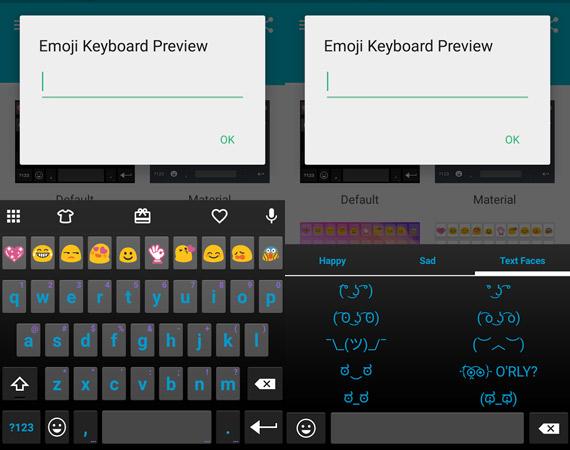 Los mejores teclados para Android