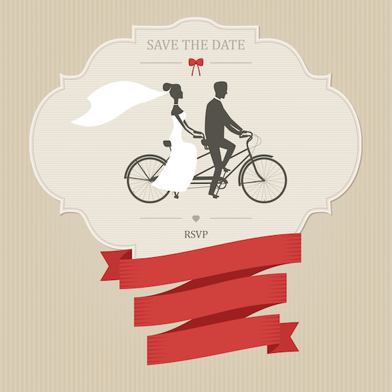 25 Bike Illustrations