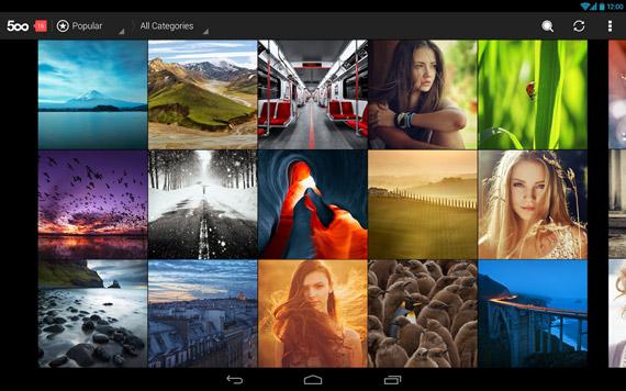 Las mejores redes sociales de imágenes en Android