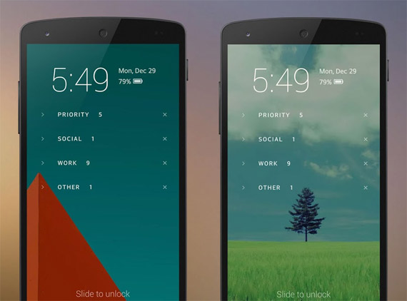 Apps para personalizar notificaciones en Android