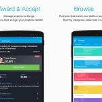 Aplicaciones Android para buscar trabajo