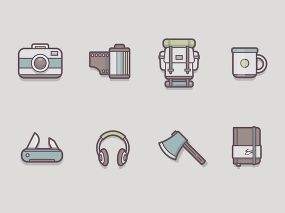 Streetwill.co Icons
