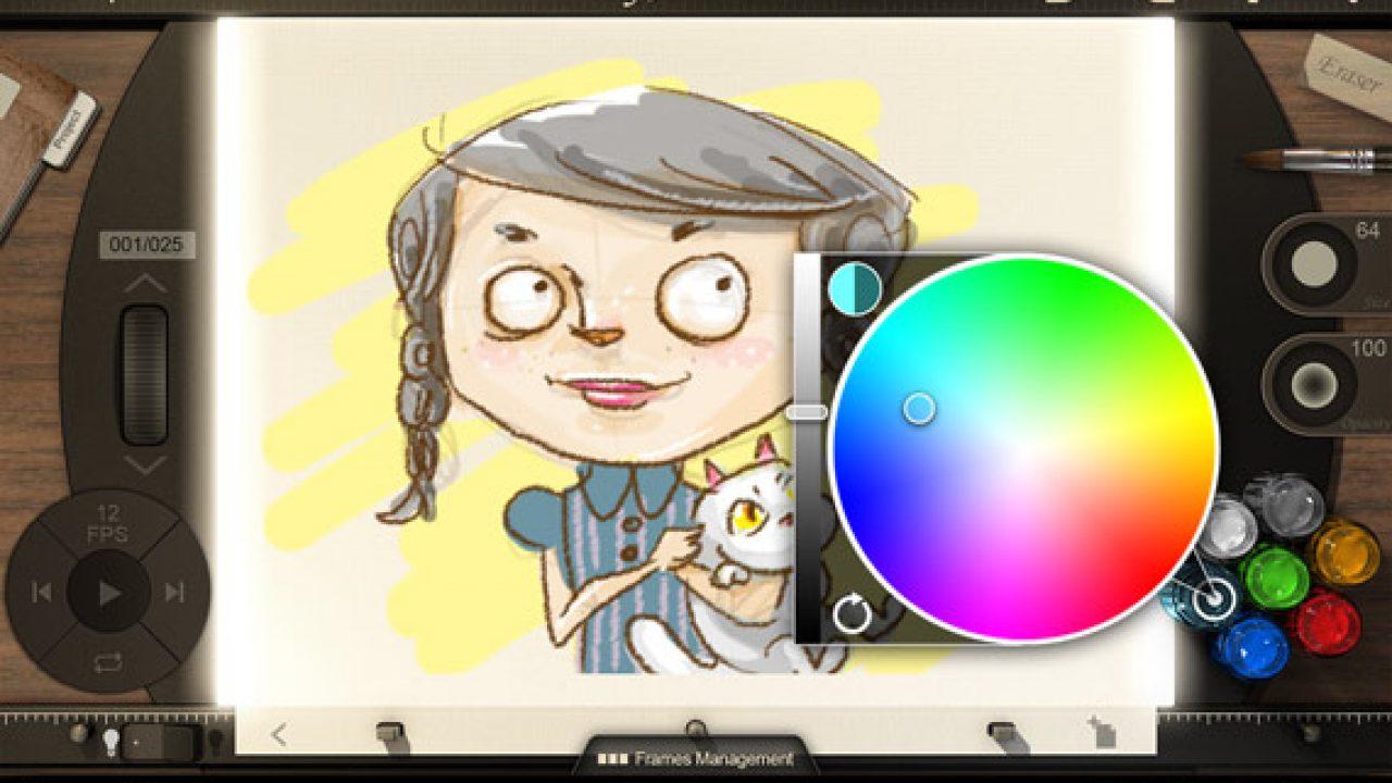Apps Para Crear Animaciones En Android Kabytes