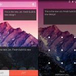 Apps con notas tipo Post-it para Android