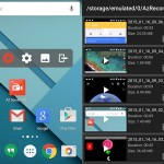 Grabar pantalla en Android