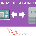 Copias de seguridad (backups) en Laravel 5