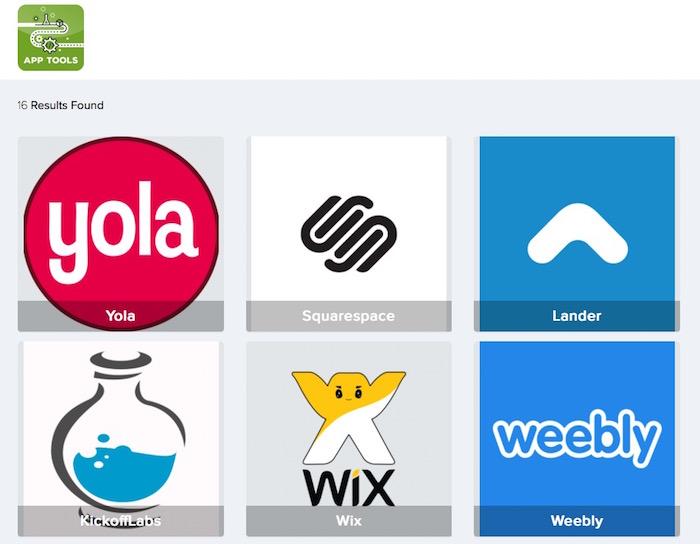App tools: herramientas para desarrollo de aplicaciones móviles